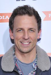 Seth Meyers Picture