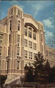 Quincy Jr. High School via @Tamara Moore-Parry