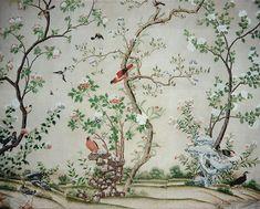 Vogelkamer Oud Amelisweerd