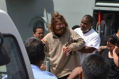 Marshall Islands castaway: 'I wanted to kill myself' - World News