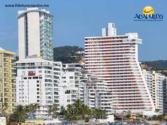 Info Acapulco: Gran infraestructura hotelera en Acapulco. INFO AC...