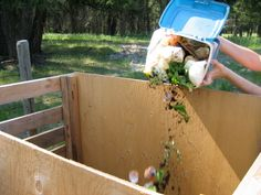 Composting without Raising a Stink