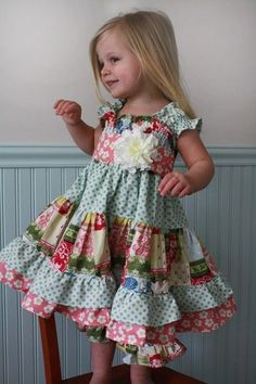 Summer in the Hamptons Day Dress - cute for later - or something like it...