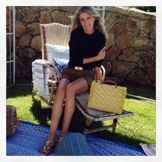 Fila VIP - Picnic en casa de María Parte 2