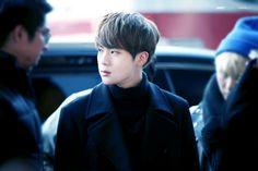 Kim seokjin in all his beautiful glory