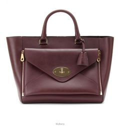 <3 Mulberry