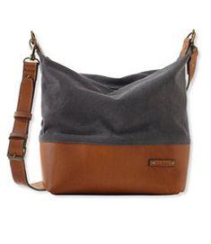 f8b2f44b0161  LLBean  New Meadows Crossbody Bag Travel Shoes