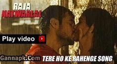Tere Hoke Rahenge (Raja Natwarlal) - VideoMovie: Raja Natwarlal Song: Tere Ho Ke Rahenge Singer: Arijit Singh Music: Yuvan Shankar Raja Lyrics: Irshad Kamil Movie Director: Kunal Deshmukh Runtime: 2:50