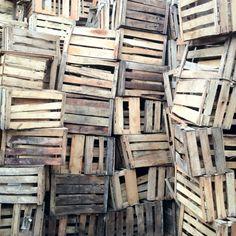 Cajas...y mas cajas...