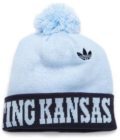 MLS Sporting Kansas City, Cuffed Pom Knit Hat, One Size Fits All, Blue adidas. Save 55 Off!. $10.45