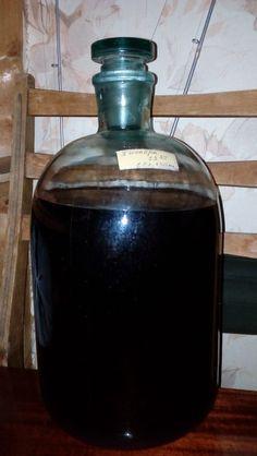 Приготовление домашнего виноградного вина в домашних условиях рецепты 7
