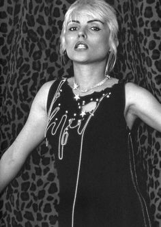 Debbie Harry1977