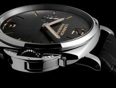 Panerai Luminor Due 3 Days Watches Debut New Luminor Line In 42 and 45MM