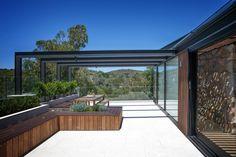 Warrandyte House by Alexandra Buchanan Architecture (4)