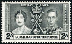 British Guiana 1937 King George VI Coronation SG 306 Fine Mint Other West Indies and British Commonwealth Stamps HERE! George Town, King George, Commonwealth, Seychelles, Ellice Islands, British Guiana, Crown Colony, West Indies, Sierra Leone