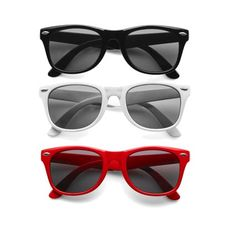 Promotional printed Classic Sunglasses can be custom branded with your companies details and artwork, for holiday and summer giveaways and business gifts. Promotional Clothing, Quick Quotes, Business Gifts, Corporate Gifts, Sunglasses, Detail, Classic, Prints, Style