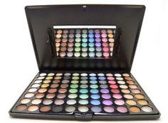 BR 88 Mineral Makeup Palette (Runway) (bestseller)