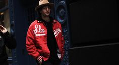 New York City Street Style: March 21, 2016 | Complex