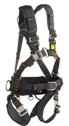 Skylotec ARG 51 Off Shore Wind without Life Jacket Front waist d ring  www.towerclimbersupply.com