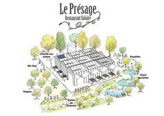 Restaurant solaire Le Présage - Ulule