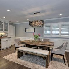 Wall paint color is Light French Gray from Sherwin Williams ...