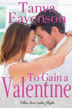 Love is in the Air - by Tanya Eavenson