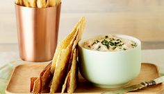 Recipe: 3-step smoked trout spread