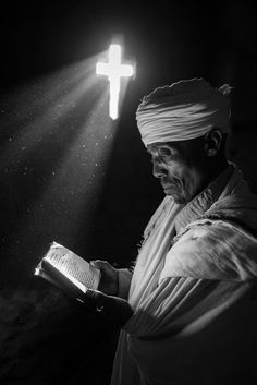 The Book Photo by Fahad Alajmi -- National Geographic Your Shot