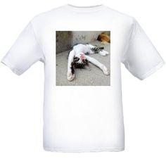 T-shirt size S €19.95