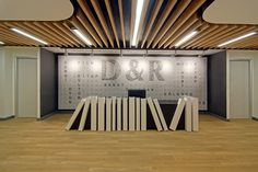 D&R Headquarters - Istanbul - Office Snapshots