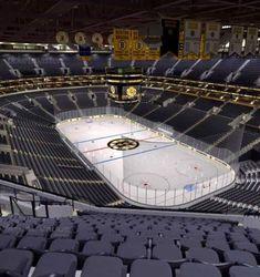 Hockey Teams, Boston Bruins