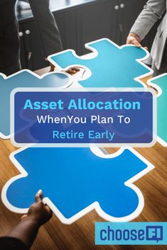 Traditional asset allocation won't work for you if you plan to retire early. You may need to be more aggressive than the typical retiree. Retirement Quotes, Retirement Age, Retirement Parties, Retirement Planning, Social Security Benefits, Better Weather, Investment Portfolio, Investing In Stocks, Happy Trails