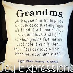 18 Perfect Gifts For Grandma To Warm Her Heart - Gifts and Costume Ideas for 2020 , Christmas Celebration Diy Gifts For Grandma, Christmas Gifts For Grandma, Holiday Gifts, Christmas Diy, Presents For Grandma, Christmas 2019, Christmas Presents, Romantic Gifts For Him, Love And Light