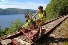 Once a bustling railway, this abandoned line now offers a unique rail biking experience Molly Jones The Norwegian American The Flekkefjord Line, a branch of the Sørlandet Line located in southern N…