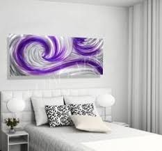 Image Result For Purple Wall Decorations