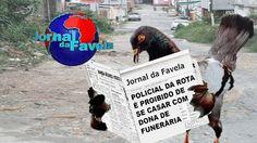 Jornal da Favela News: JORNAL DA FAVELA ATÉ POMBO LÊ