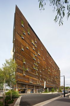Canberra's rising architecture scene in Australian 2015 ACT Architecture Awards   NewActon Pavilion Reconstruction by Fender Katsalidis Architects. Photo: John Gollings   Bustler