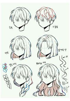 manga drawing tutorials