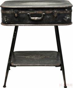 Suitcase Iron