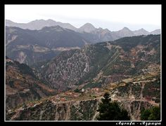 agrafa greece history   Agrafa, a photo from Evritania, Central Greece   TrekEarth