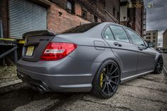 Mode Carbon has joined forces with New Jersey tuner EuroTech Motorsports in creating an aftermarket package. Maserati, Bugatti, Ferrari, Lamborghini, Mercedes Benz C63 Amg, Amg C63, Custom Mercedes, Audi, C 63 Amg