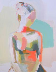 Light & Easy, 24x30 | Teil Duncan