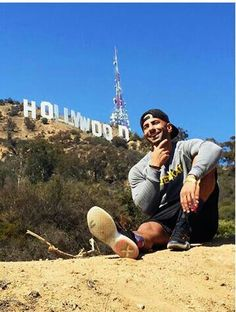 Hollywood Sign, Yousef