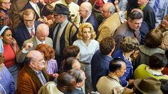 Alex Prager: Alex Prager: Face in the Crowd (Film Still)