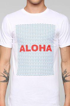 Altru Aloha Tee