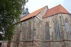 Eschwege-Altstädter Kirche –