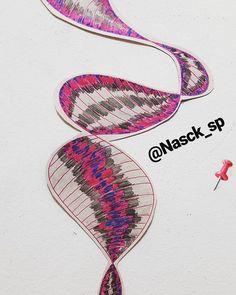 Porque ontem eu estava muito molecular!!! #HareGanesha #maiscorporfavor #instaart #instacores #tracos #doodles #NasckColourUp #nasck #stickers #desenho #recorto #colo #Colagens #collage
