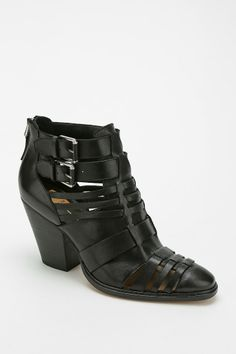 Dolce Vita Helsa Caged Ankle Boot