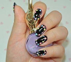 BOOM NAILS - http://yournailart.com/boom-nails/ - #nails #nail_art #nails_design #nail_ ideas #nail_polish #ideas #beauty #cute #love