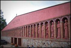 Museo Rocsen - Nono- Cordoba